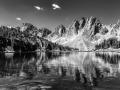 Kearsarge Lakes, CA