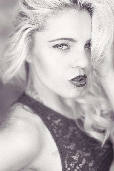 Model: Jami Watts