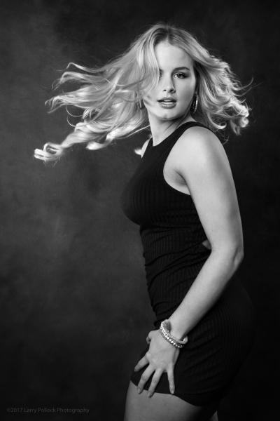 Model: Lindsey Lockwood