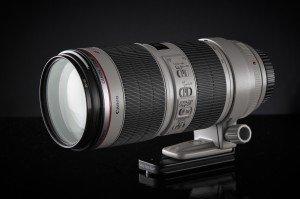 Canon 70-200 f/2.8