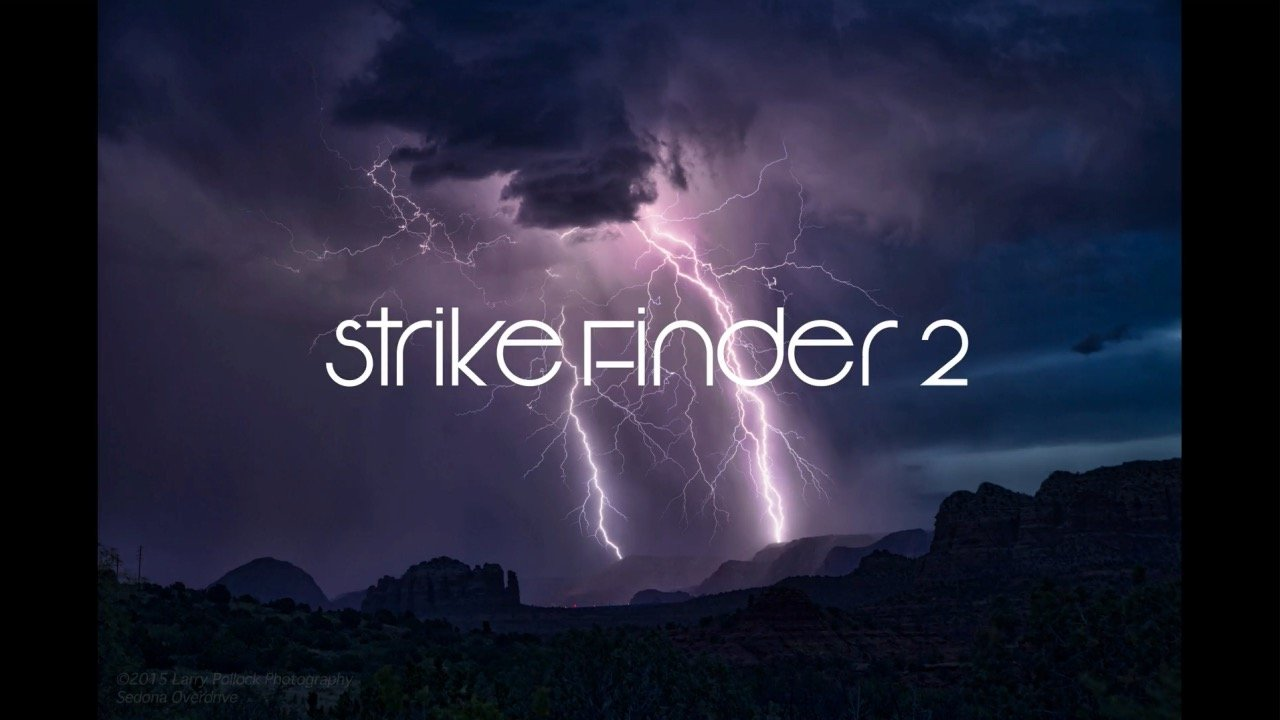 StrikeFinder 2 Review – A Nearly Perfect Lightning Trigger