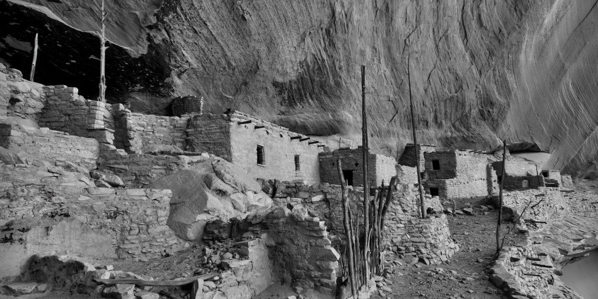Keet Seel Ruins (Kits'iil) –  A Hike Into History