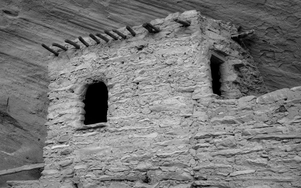 Keet Seel Ruins