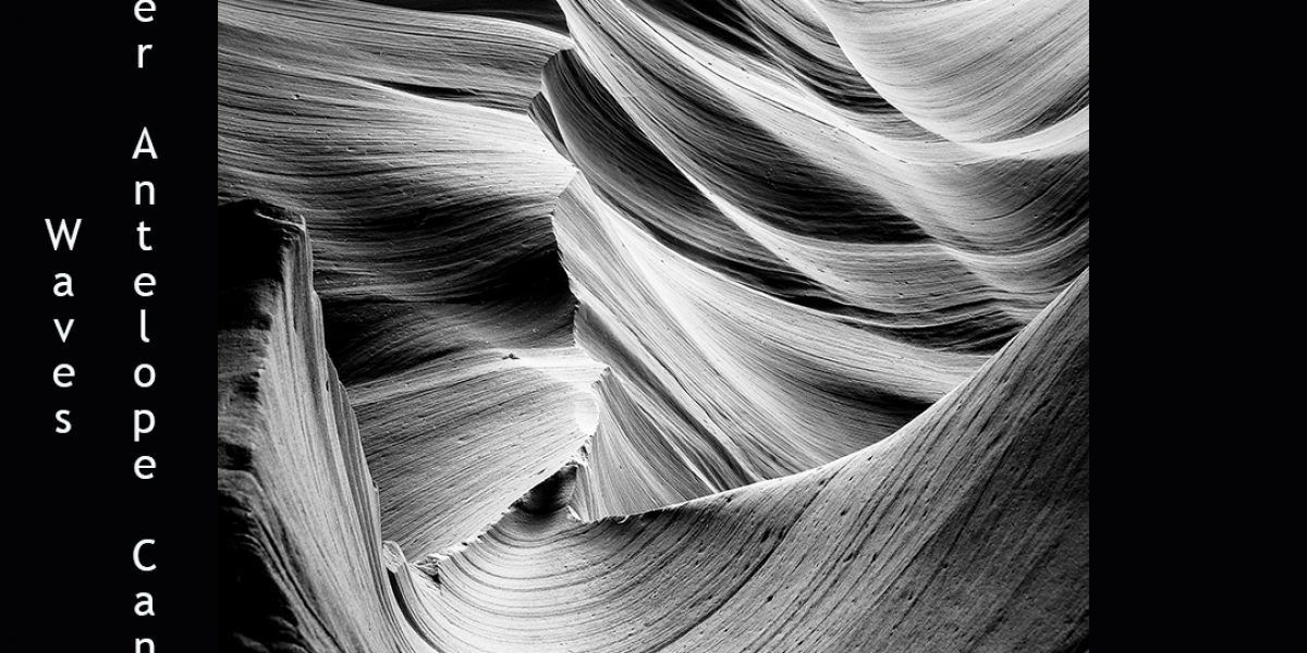 Why I Shoot Black and White and Monochrome Images