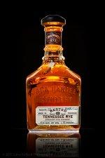 Jack Daniel's Tennessee Rye Wiskey